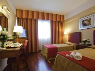 VOI Cicerone Hotel Rome - Guest Room