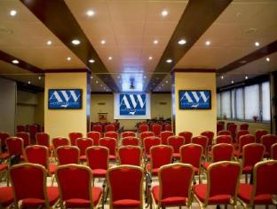 VOI Cicerone Hotel Rome - Meeting Room