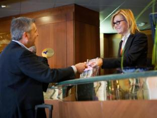 VOI Cicerone Hotel Rome - Reception