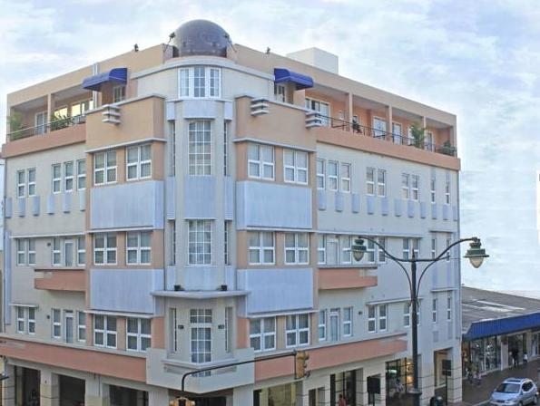 Hotel Cityplaza - Hotels and Accommodation in Ecuador, South America