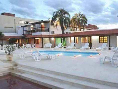 Hotel Concorde - Hotels and Accommodation in Uruguay, South America