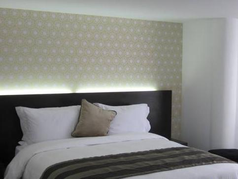 Hotel Confort 80 Castellana - Hotels and Accommodation in Colombia, South America
