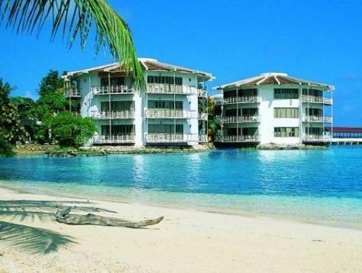 Decameron Aquarium - All Inclusive - Hotels and Accommodation in Colombia, South America