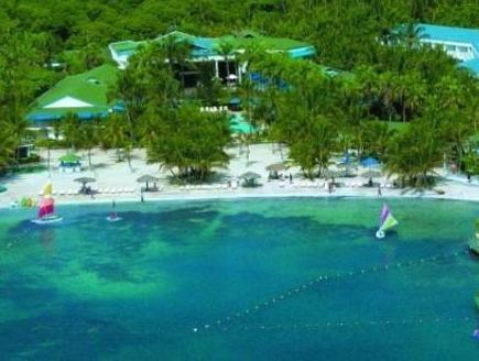 Decameron Marazul - All Inclusive - Hotels and Accommodation in Colombia, South America