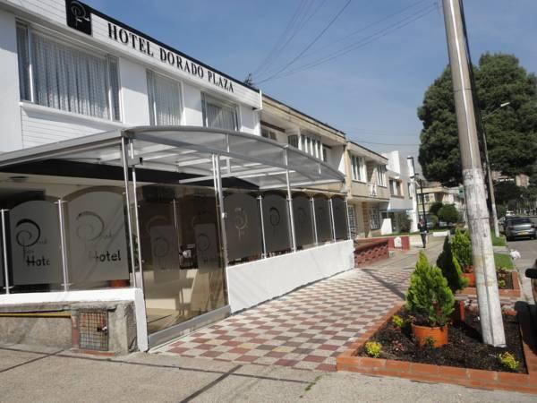 Hotel Dorado Plaza Bogota - Hotels and Accommodation in Colombia, South America