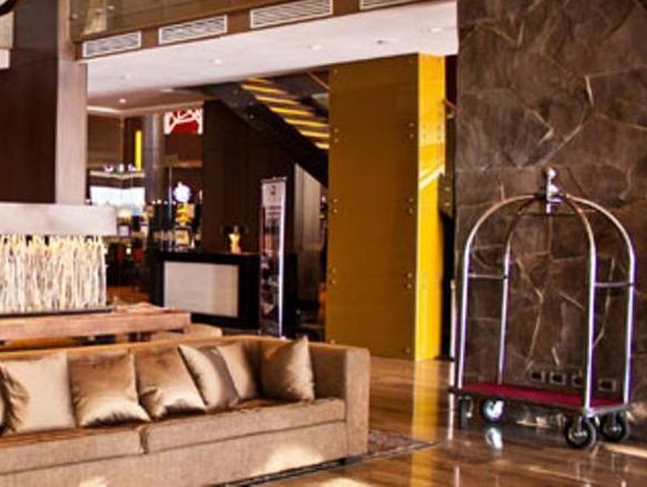 Hotel Dreams de los Volcanes - Hotels and Accommodation in Chile, South America