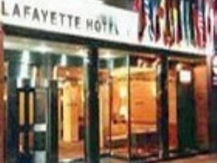 Lafayette Hotel - Hotels and Accommodation in Argentina, South America