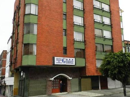 Hotel Bogota Gran Marquez - Hotels and Accommodation in Colombia, South America
