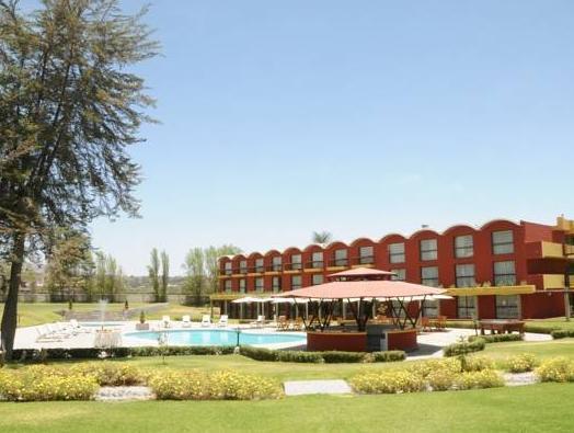 Hotel El Lago Estelar - Hotell och Boende i Peru i Sydamerika