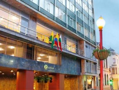 Hotel Estelar Las Colinas - Hotels and Accommodation in Colombia, South America