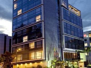 Hotel Estelar Parque de la 93 - Hotels and Accommodation in Colombia, South America