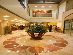 Connaught Hotel Нью-Делі і ЕнСіАр - Фойє