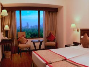 Connaught Hotel Нью-Делі і ЕнСіАр - Вітальня