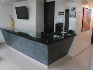 Hotel FidenZi Bogota - Reception