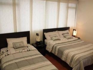 Hotel FidenZi Bogota - Guest Room