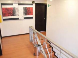 Hotel FidenZi Bogota - Interior