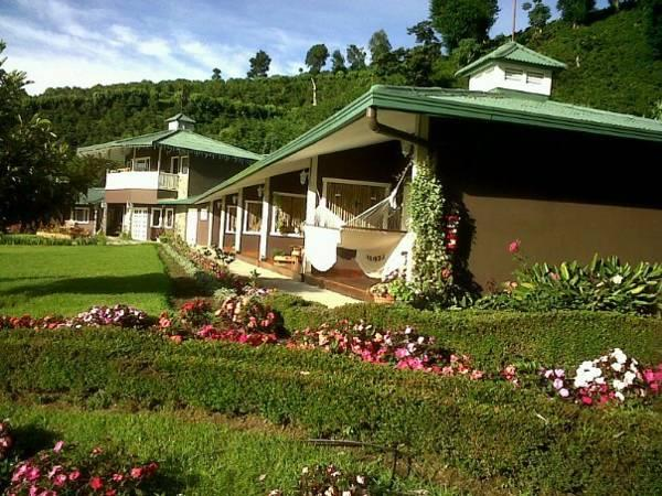 Hotel Finca Lerida Coffee Plantation and Boutique Hotel - Hotels and Accommodation in Panama, Central America And Caribbean