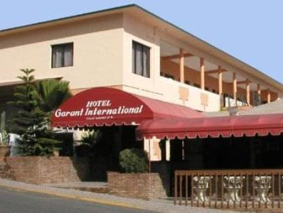 Hotel Garant & Suites - Hotels and Accommodation in Dominican Republic, Central America And Caribbean