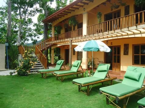 Hotel Green - Hotels and Accommodation in Costa Rica, Central America And Caribbean