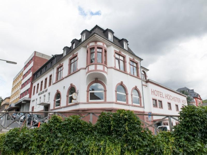 Tagungshotel Hochster Hof