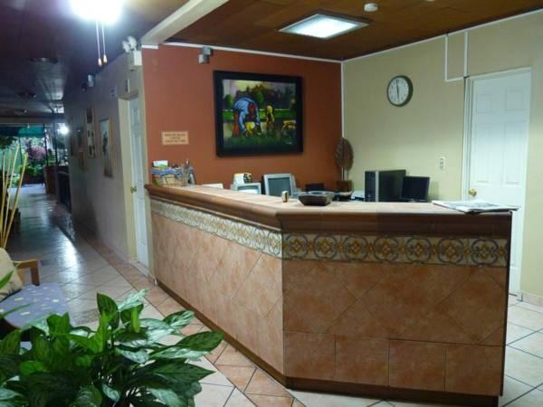 Hotel Lonigo - Hotels and Accommodation in El Salvador, Central America And Caribbean