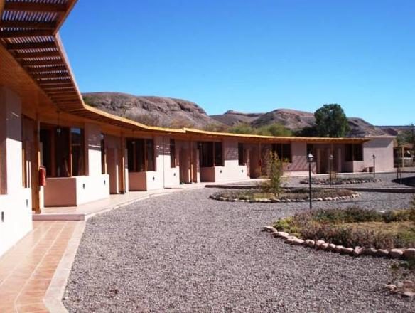 Hotel Iorana Tolache - Hotels and Accommodation in Chile, South America