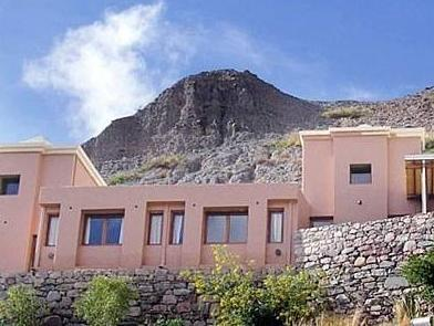 Hotel Iruya - Hotels and Accommodation in Argentina, South America