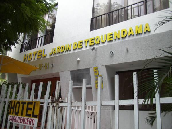 Hotel Jardin De Tequendama - Hotels and Accommodation in Colombia, South America