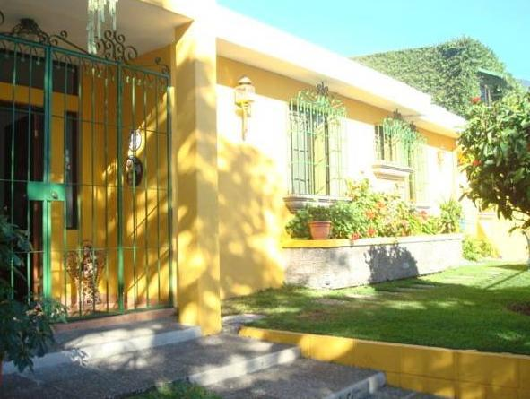 Hotel La Posada del Angel - Hotels and Accommodation in El Salvador, Central America And Caribbean