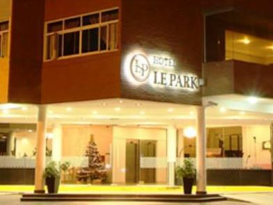Hotel Lepark - Hotels and Accommodation in Argentina, South America