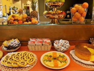 Scott House Hotel Rome - Buffet