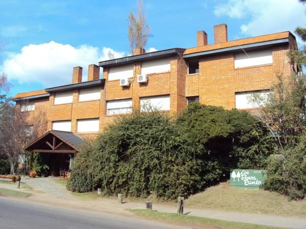 Hotel Los Pinos - Hotels and Accommodation in Uruguay, South America