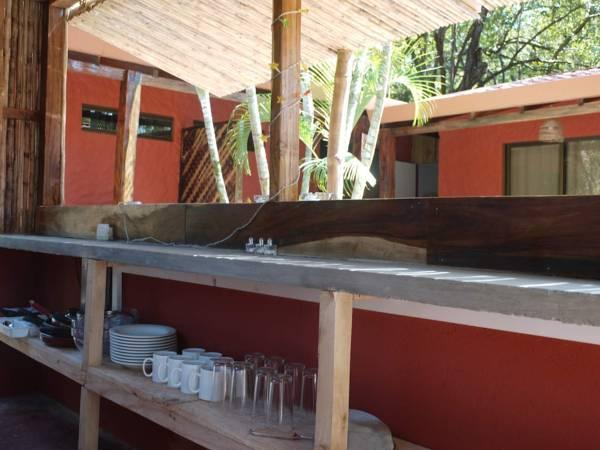 Hotel Mahayana - Hotels and Accommodation in Costa Rica, Central America And Caribbean