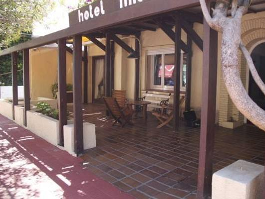 Hotel Milano - Hotels and Accommodation in Uruguay, South America