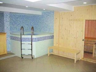 Hotel Nadejda Bansko - Interior