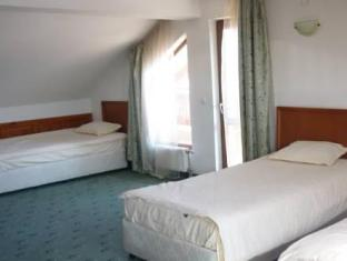 Hotel Nadejda Bansko - Guest Room