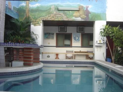 Hotel Nueva Granada - Hotels and Accommodation in Colombia, South America