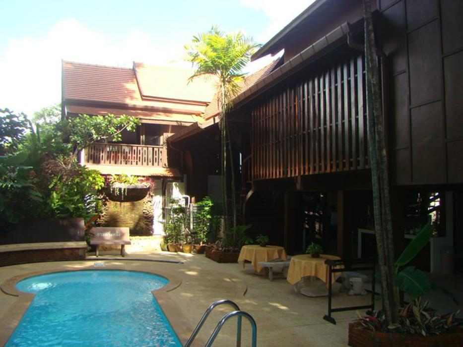 Club One Seven Gay Men Hotel Chiang Mai - Hotels and Accommodation in Thailand, Asia