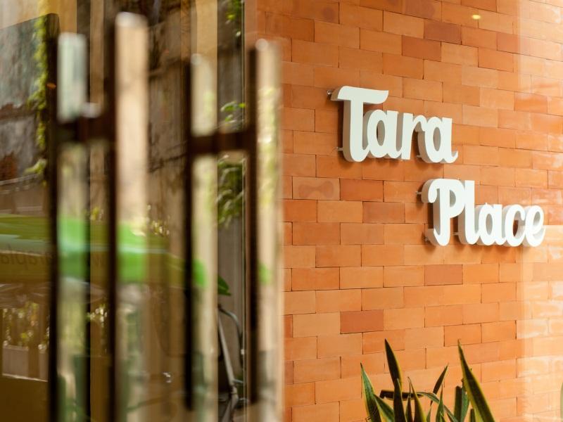 Hotell Tara Place i , Bangkok. Klicka för att läsa mer och skicka bokningsförfrågan