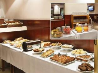 Bristol Hotel Buenos Aires - Buffet