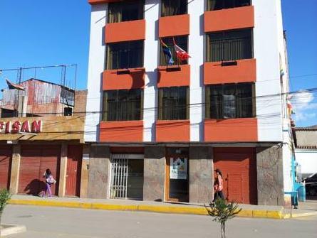 Golden Peru Hotel - Hotels and Accommodation in Peru, South America