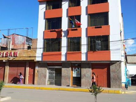 Golden Peru Hotel - Hotell och Boende i Peru i Sydamerika