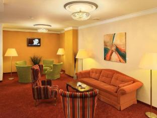 阿尔法酒店 维也纳 - 客房