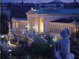 阿尔法酒店 维也纳 - 酒店周边