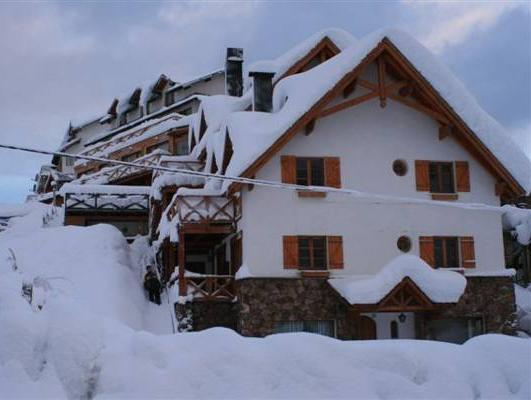 Hotel Punta Condor - Hotels and Accommodation in Argentina, South America