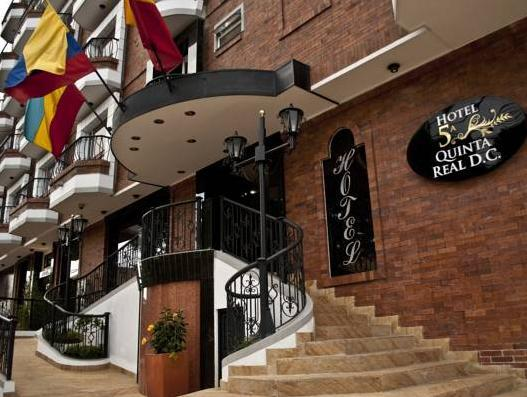 Blu Inn Hotel - Hotels and Accommodation in Colombia, South America