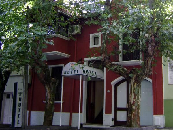 Hotel Rivera - Hotell och Boende i Uruguay i Sydamerika