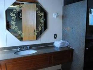Hotel San Diego Rio De Janeiro - Bathroom