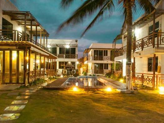 Hotel MS San Luis Village Premium - Hotels and Accommodation in Colombia, South America