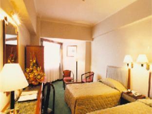 Sakura Hotel - Room type photo
